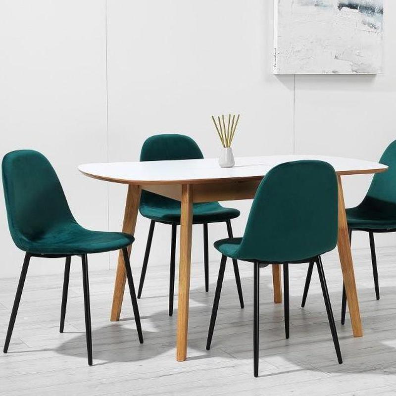 Σετ καρέκλες με τραπέζια