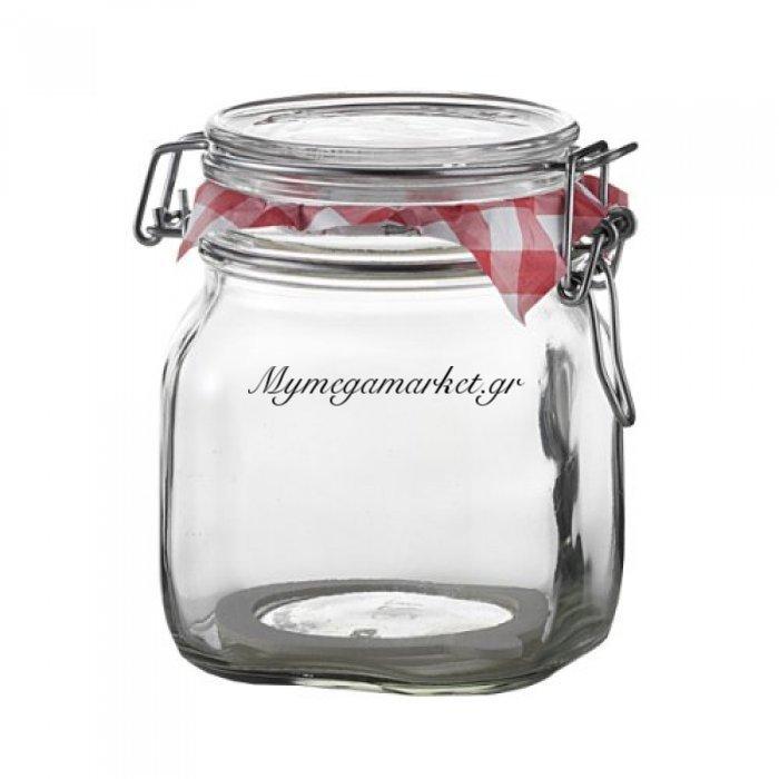 Βάζο αποθήκευσης γυάλινο τροφίμων - Fido - 500 ml | Mymegamarket.gr