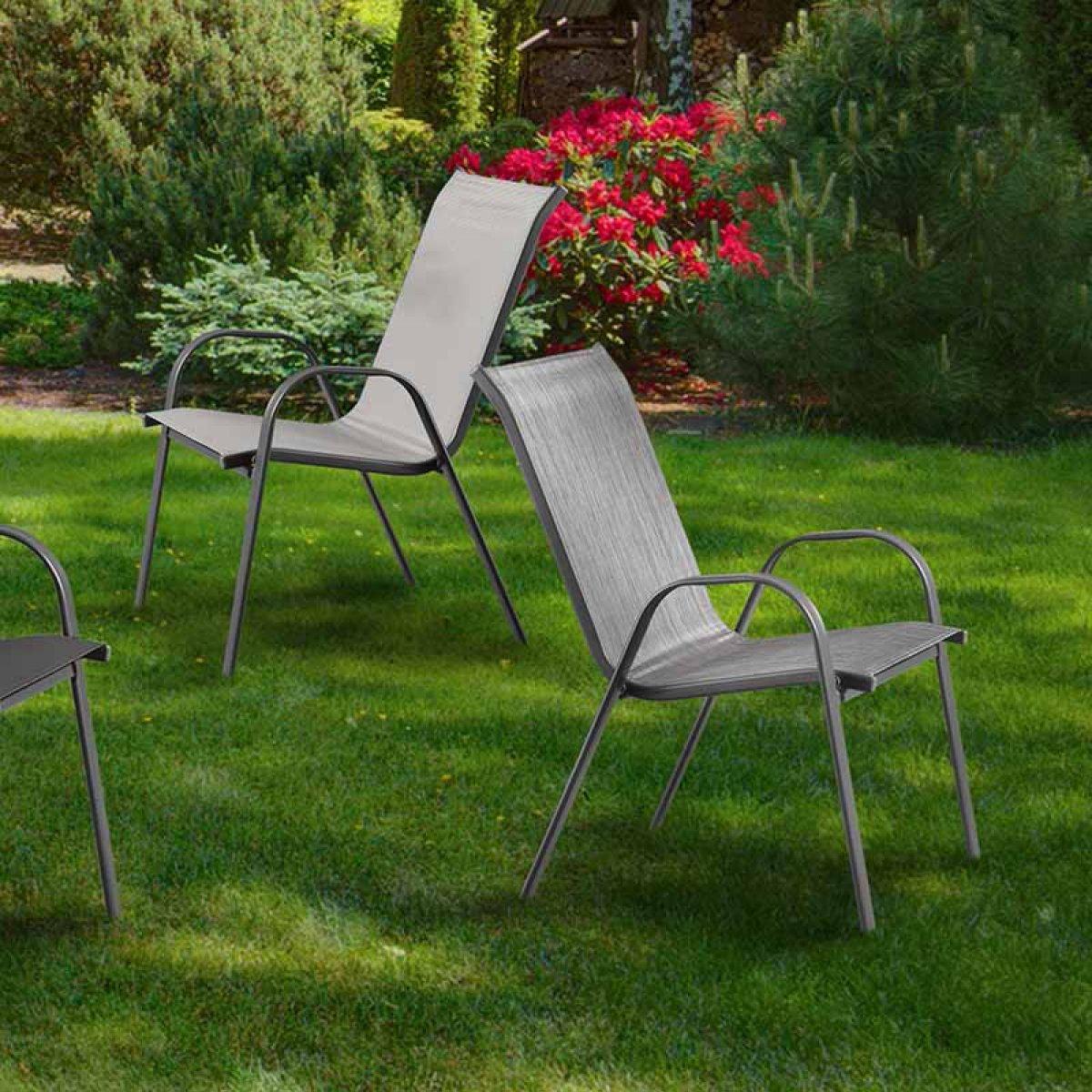 Πολυθρόνες κήπου | Mymegamarket.gr