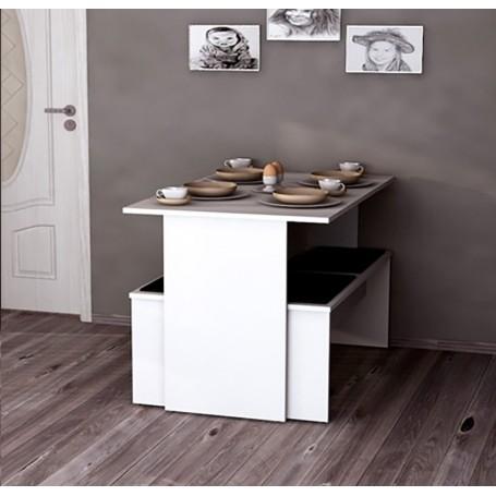 Τραπέζια Κουζίνας - Τραπεζαρίες με καρέκλες