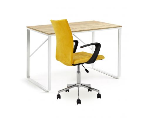 Σετ 2 τμχ. Forma Γραφείο Sonoma +   Καρέκλα Γραφείου Pumpkin 28-0085/25-0542
