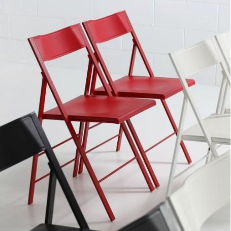 Καρέκλες πτυσσόμενες