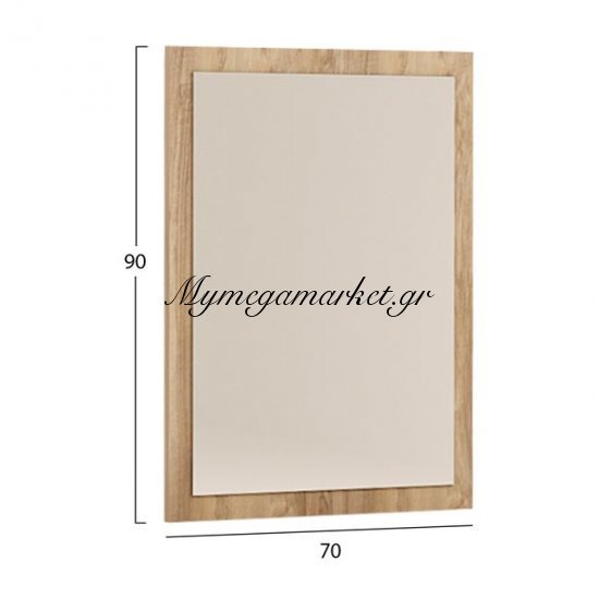 Σετ Κρεβατοκάμαρας Loft 6Τμχ Κρεβάτι-Ντουλάπα-Συρταριέρα-Κομοδίνα-Καθρέπτης Hm11087 Στην κατηγορία Σετ Φοιτητικά έπιπλα | Mymegamarket.gr