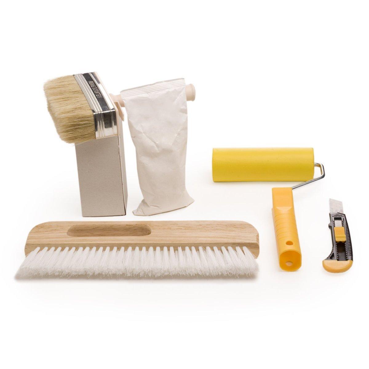 Εργαλεία για ταπετσαρίες | Mymegamarket.gr