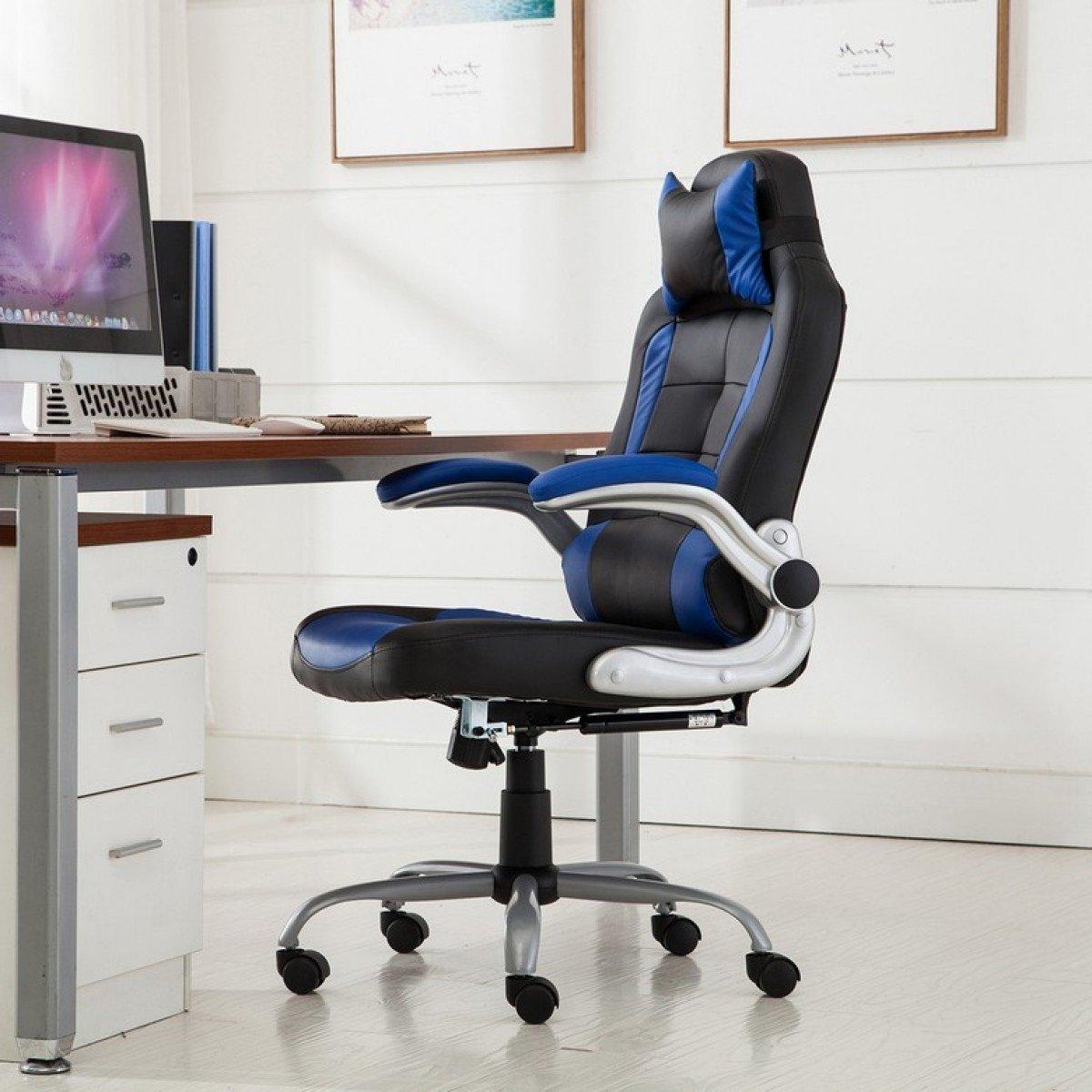 Καρέκλες - Πολυθρόνες γραφείου   Mymegamarket.gr