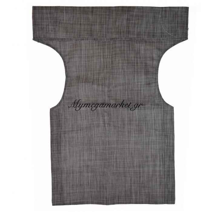 Σκηνοθέτη Textilene Γκρι Εισαγ.530Gr/m2 (1X2)   Mymegamarket.gr