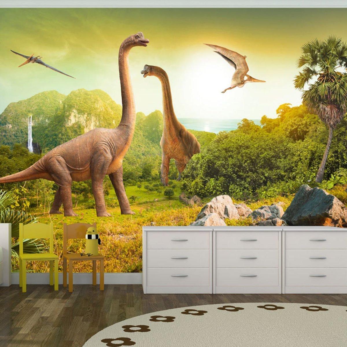 Φωτοταπετσαρίες τοίχου 300 x 210 εκ. | Mymegamarket.gr