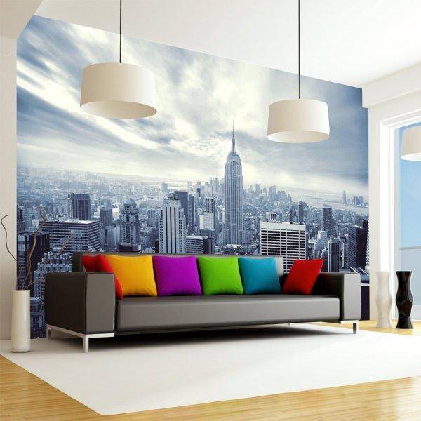 Φωτοταπετσαρίες τοίχου 150 x 105 εκ.   Mymegamarket.gr