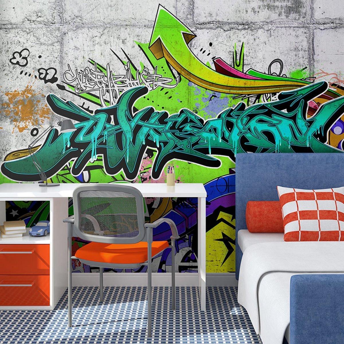 Φωτοταπετσαρίες τοίχου 250 x 175 εκ. | Mymegamarket.gr