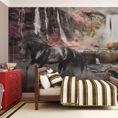 Φωτοταπετσαρίες τοίχου 350 x 270 εκ.