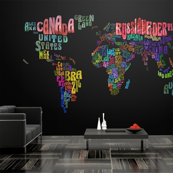 Φωτοταπετσαρίες τοίχου 450 x 270 εκ. | Mymegamarket.gr