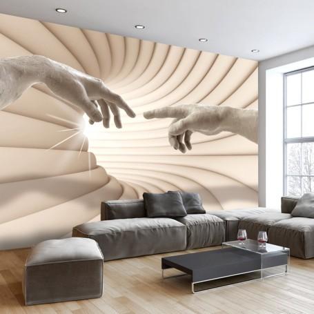 Φωτοταπετσαρίες τοίχου 400 x 280 εκ.