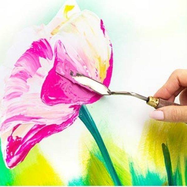 Χειροποίητοι πίνακες ζωγραφισμένοι | Mymegamarket.gr