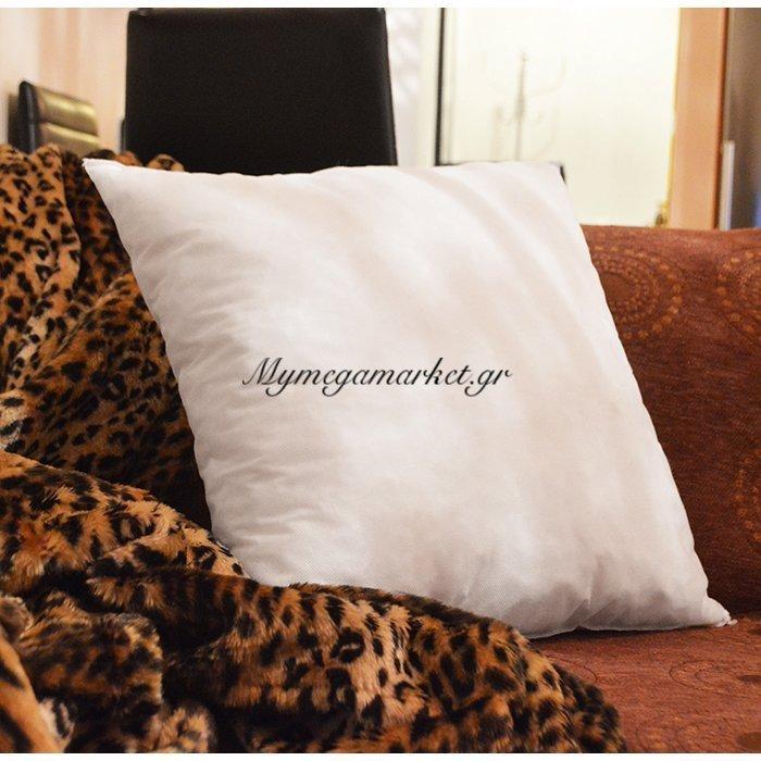Μαξιλάρι καναπέ γέμιση Non-Woven 45 x 45 cm | Mymegamarket.gr