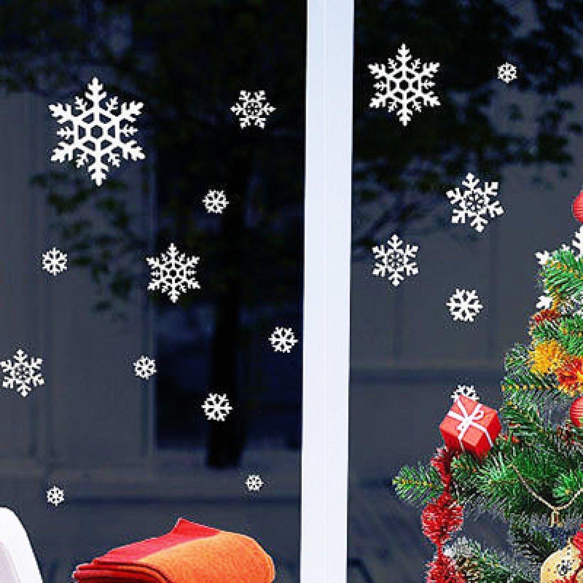 Αυτοκόλλητα τοίχου - Σπρεί Χριστουγεννιάτικα | Mymegamarket.gr