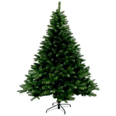 Δέντρο Χριστουγεννιάτικο πράσινο Alpine 210 cm