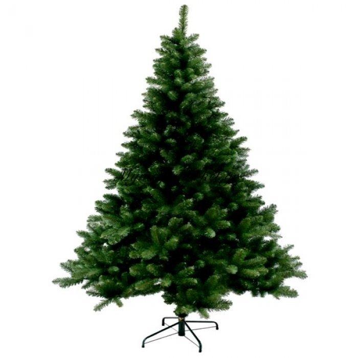 Δέντρο Χριστουγεννιάτικο πράσινο Alpine 120 cm | Mymegamarket.gr