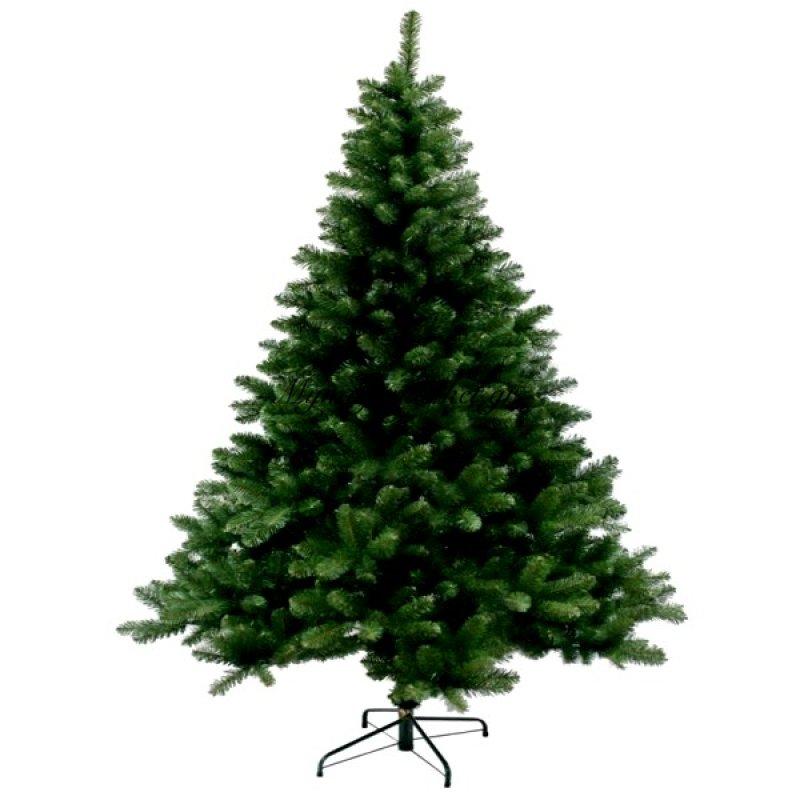 Δέντρο Χριστουγεννιάτικο πράσινο Alpine 120 cm