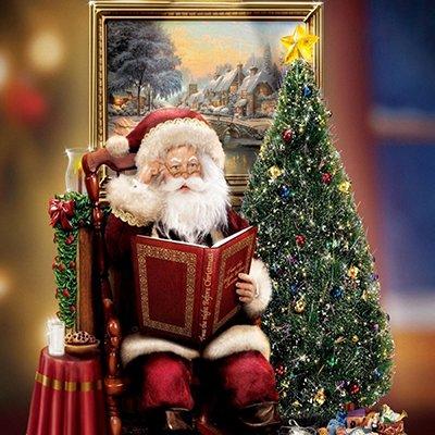 Κεραμικά - Λούτρινα Χριστουγεννιάτικα