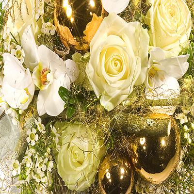 Λουλούδια Χριστουγεννιάτικα