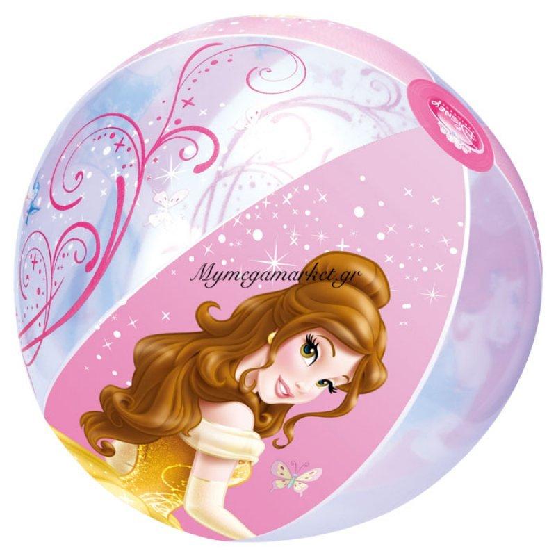 Μπάλα φουσκωτή - Princess 51 cm