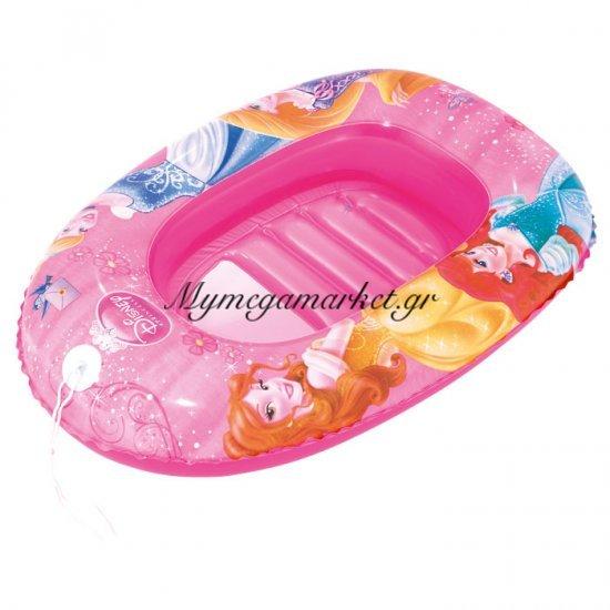 Βάρκα παιδική Princess - Bestway Στην κατηγορία Φουσκωτά παραλίας | Mymegamarket.gr