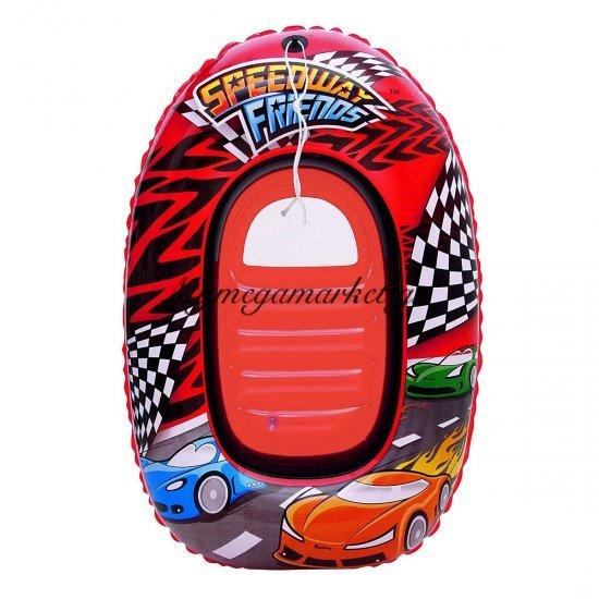 Βάρκα παιδική Speedway - Bestway Στην κατηγορία Φουσκωτά παραλίας | Mymegamarket.gr