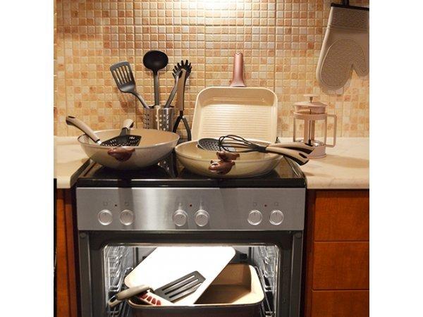 Μαγειρικά κεραμικά σκεύη Nava