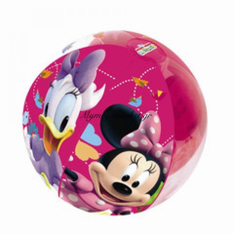 Μπάλα φουσκωτή Disney 51 cm