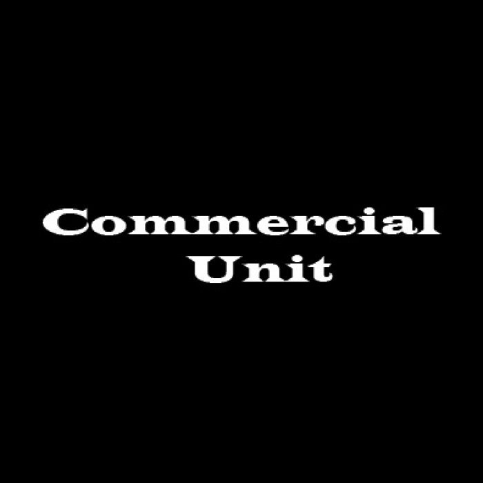 COMMERCIAL UNIT