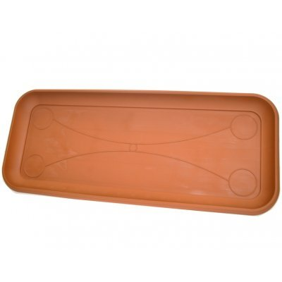 Δίσκος ζαρντινιέρας πλαστικός Νο 296