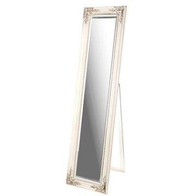Καθρέπτης δαπέδου πατίνα ξύλινος - Nava