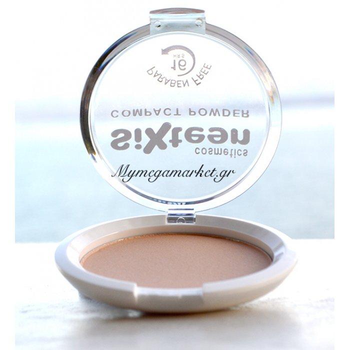 Πούδρα Sixteen Cosmetics Νο 308 | Mymegamarket.gr