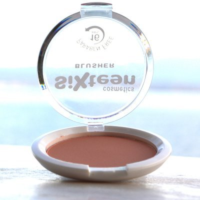 Ρούζ Sixteen Cosmetics No 305