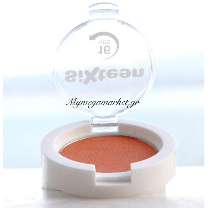 Ρούζ Sixteen Cosmetics No 455 | Mymegamarket.gr