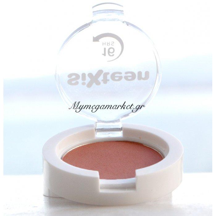 Ρούζ Sixteen Cosmetics No 456 | Mymegamarket.gr