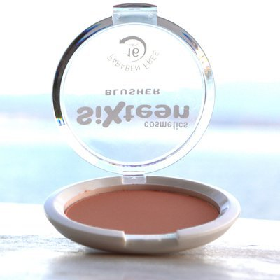 Ρούζ Sixteen Cosmetics No 478