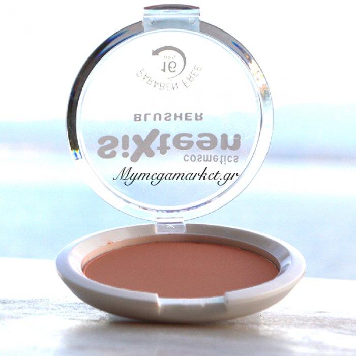 Ρούζ Sixteen Cosmetics No 478 | Mymegamarket.gr