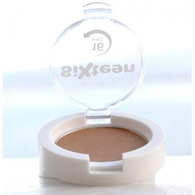 Σκιά ματιών Sixteen Cosmetics No 460