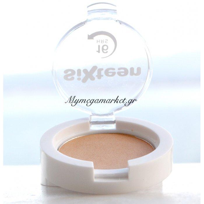 Σκιά ματιών Sixteen Cosmetics No 461 | Mymegamarket.gr