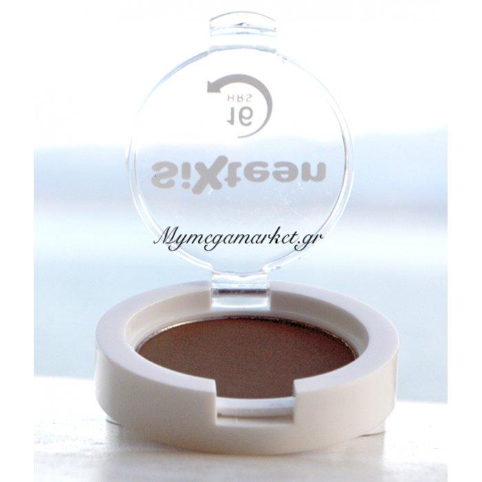 Σκιά ματιών Sixteen Cosmetics No 464 | Mymegamarket.gr