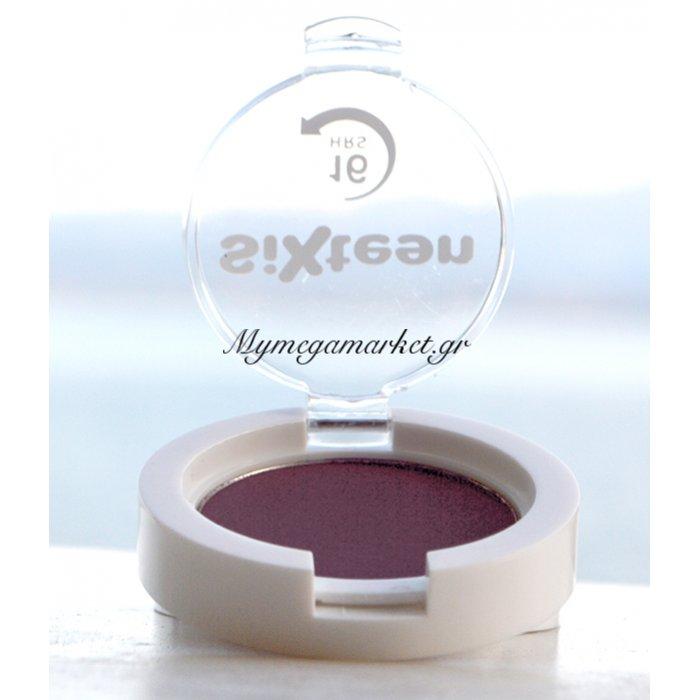 Σκιά ματιών Sixteen Cosmetics No 468 | Mymegamarket.gr
