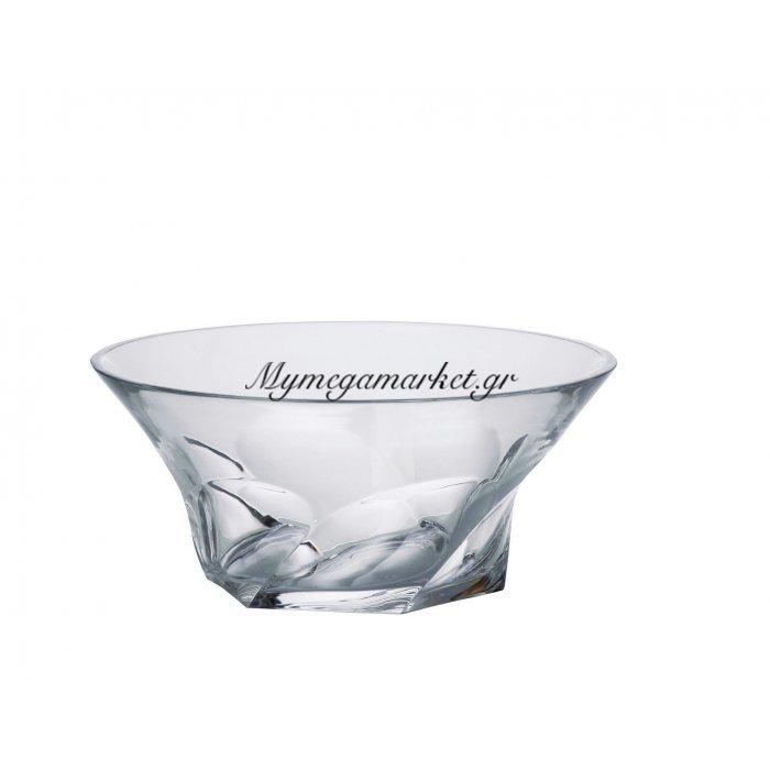 Κούπ κρυστάλλινο Bohemia 28cm Apollo | Mymegamarket.gr
