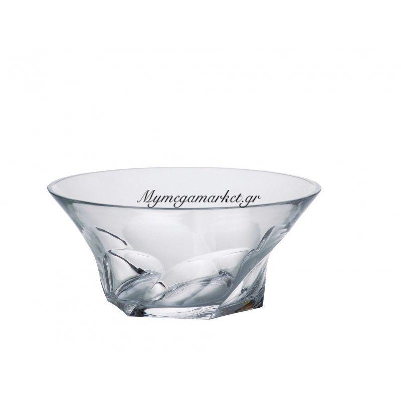 Κούπ κρυστάλλινο Bohemia 28cm Apollo Στην κατηγορία Μπόλ & κούπ κρυστάλλινα Bohemia | Mymegamarket.gr