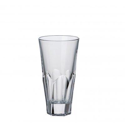 Ποτήρι νερού κρυστάλλινο Bohemia 480ml Apollo