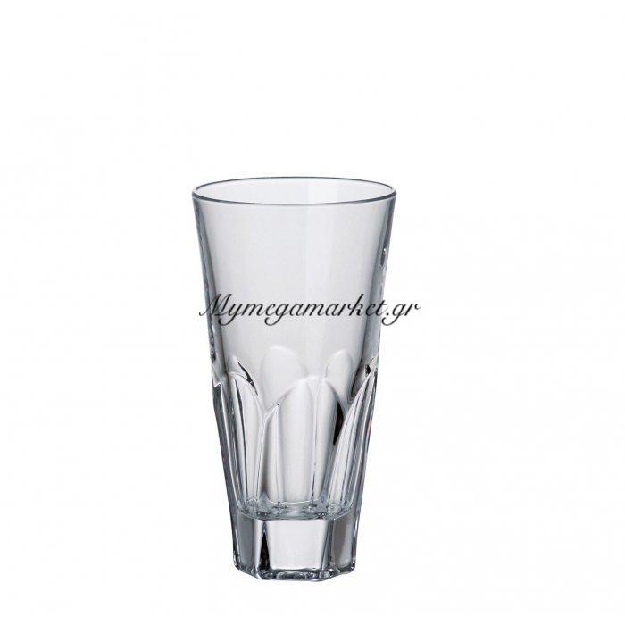 Ποτήρι νερού κρυστάλλινο Bohemia 480ml Apollo | Mymegamarket.gr