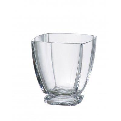 Ποτήρι ουϊσκι κρυστάλλινο Bohemia 320ml Arezzo
