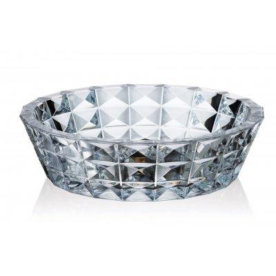 Κούπ κρυστάλλινο Bohemia 32,5cm Diamond