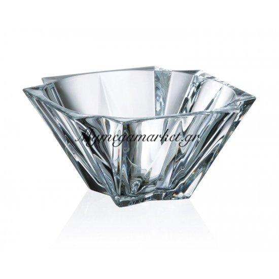 Κούπ κρυστάλλινο Bohemia 14,5cm Metropolitan Στην κατηγορία Μπόλ & κούπ κρυστάλλινα Bohemia | Mymegamarket.gr