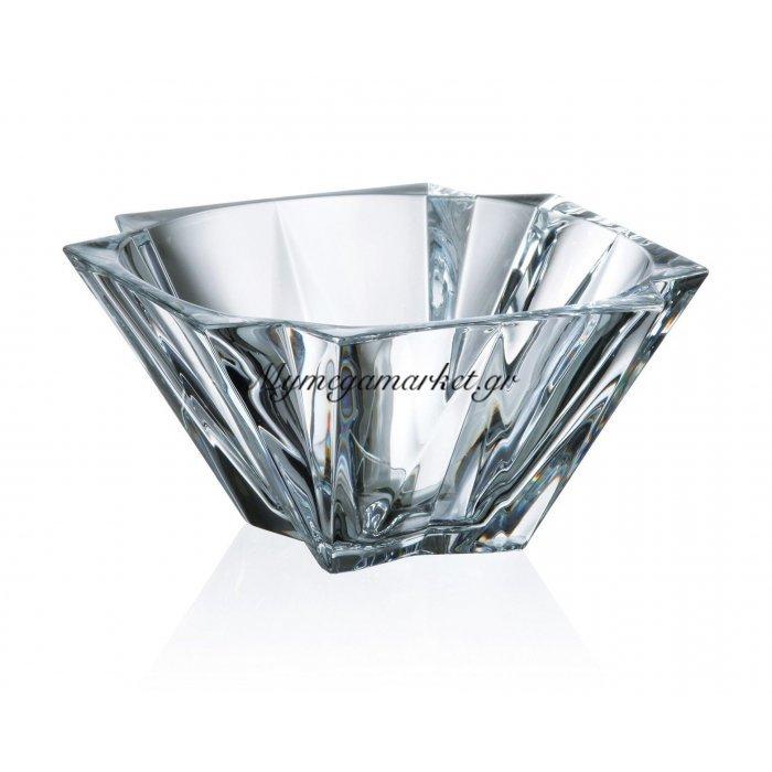 Κούπ κρυστάλλινο Bohemia 14,5cm Metropolitan | Mymegamarket.gr